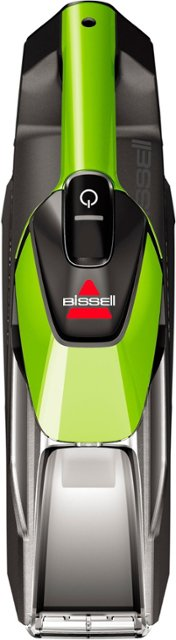 BISSELL - Pet Stain Eraser  Cordless Carpet Cleaner