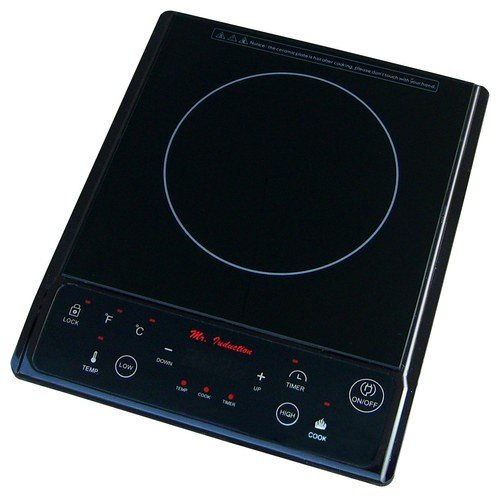 SPT - Electric Induction Cooktop