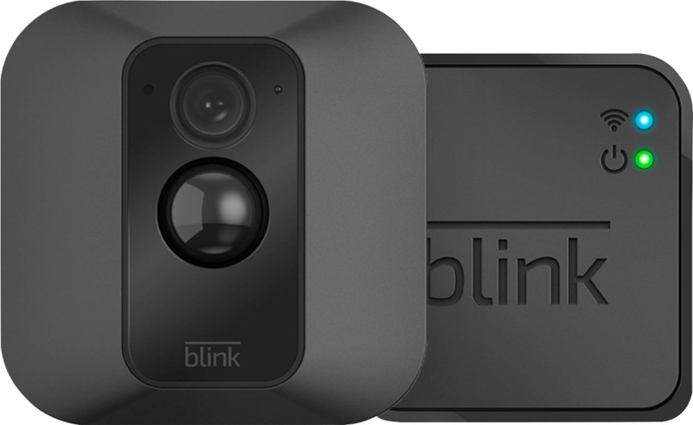 Blink - XT Home Security Camera System