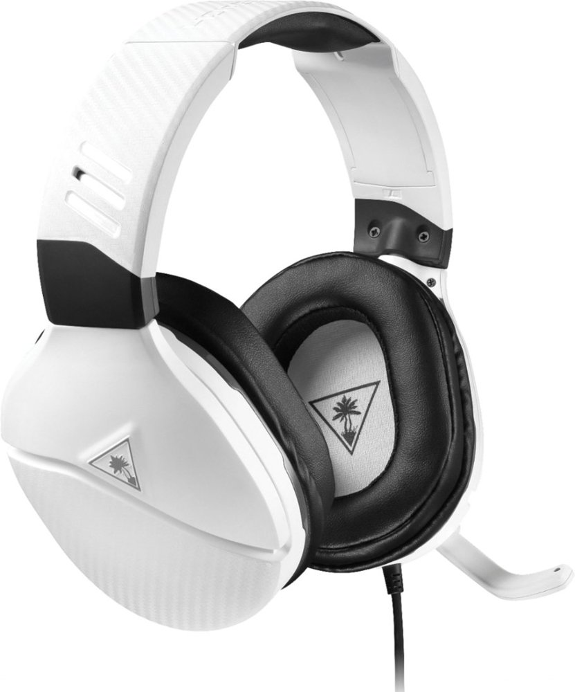 Turtle Beach - RECON 200 Wired Stereo Gaming Headset