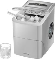 Insignia™ - 26-Lb. Portable Ice Maker