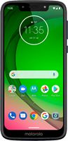 Motorola - Moto G7 Play with 32GB Memory Cell Phone (Unlocked)