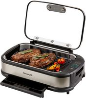 PowerXL - Smokeless Grill Pro Countertop Indoor Electric Grill