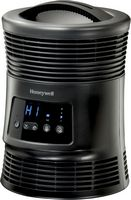 Honeywell Home - Digital Fan-Forced Heater