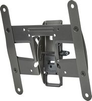 "Rocketfish™ - Tilting TV Wall Mount for Most 19"" to 39"" TVs - Black"