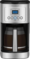 Cuisinart - 14 - Cup Coffee Maker