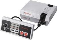 Nintendo - Entertainment System: NES Classic Edition
