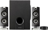 Insignia™ - 2.1 Bluetooth Speaker System (3-Piece)
