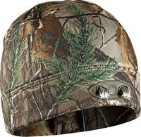 Panther Vision - Lined Fleece Beanie - Realtree Xtra