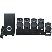 Naxa - DVD Home Theater System