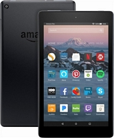 "Amazon - Fire HD 7"" Tablet 16GB"