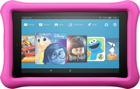"Amazon - Fire Kids Edition - 7"" Tablet - 8GB - Pink"