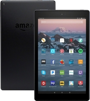 "Amazon - Fire HD 10 - 10.1"" Tablet - 32GB"