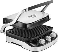 DeLonghi - Livenza 5 in 1 Grill