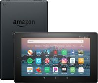 "Amazon - Fire HD 8"" Tablet 32GB"