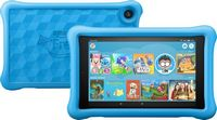 "Amazon - Fire HD Kids Edition - 8"" - Tablet - Blue"