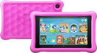 "Amazon - Fire HD Kids Edition - 8"" - Tablet - Pink"