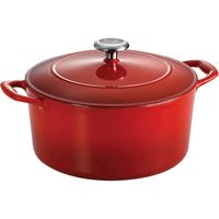 Tramontina - Gourmet Enameled Cast Iron 5.5-Quart Dutch Oven
