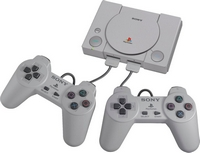 Sony - PlayStation Classic Console