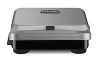 DeLonghi - Livenza Compact All-Day Indoor Electric Grill