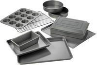 Calphalon - Nonstick 10-piece Bakeware Set