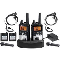 Midland - X-TALKER 40-Mile, 22-Channel FRS/GMRS 2-Way Radios (Pair)