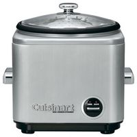 Cuisinart - 8-Cup Rice Cooker