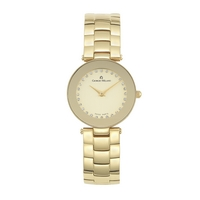 MIMA - Women%27s Giorgio Milano Stainless Steel with Gold Tone