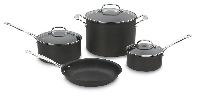 Cuisinart 7 - Piece Chef%27s Classic Cookware Set