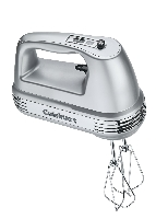 Cuisinart Power Advantage Plus 9 - Speed Hand Mixer w/Case