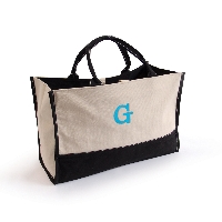 On-the-Go Tote Bag