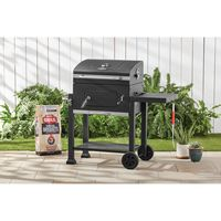 Expert Grill Heavy Duty 24 - Inch Charcoal Grill
