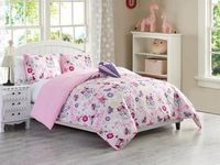Princess Comforter Set - Twin