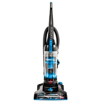 Helix Bagless Upright Vacuum