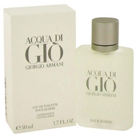Acqua Di Gio Cologne 1.7 oz Eau De Toilette Spray for Men