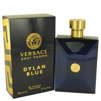 Versace Pour Homme Dylan Blue Cologne 6.7 oz Eau De Toilette Spray for Men